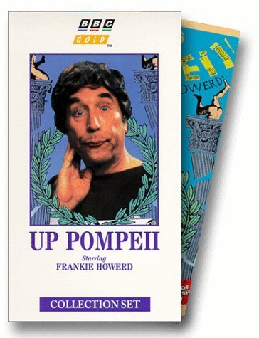 Frankie Howerd in Up Pompeii! (1969)