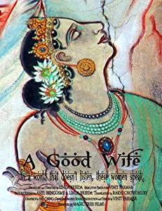 Watch it first movies A Good Wife India [mpg]