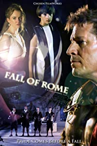 Movies free Fall of Rome [UHD]