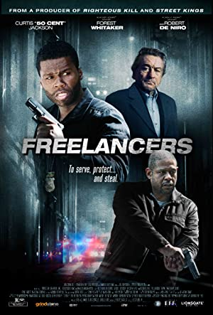 Freelancers ล่า…ล้างอิทธิพลดิบ