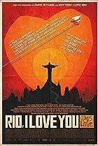 Rio, I Love You (2014) Poster