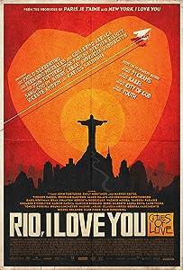 Full movie downloadable Rio, Eu Te Amo [1280p]