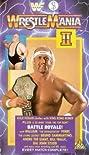 WrestleMania 2 (1986) Poster
