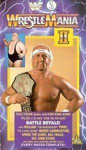 Action movie downloads free WrestleMania 2 [QHD]