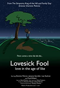 Watchers movie 2016 Lovesick Fool - Love in the Age of Like [640x352]