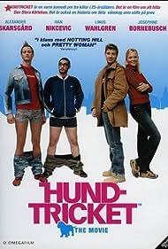 Hundtricket: The Movie (2002) Poster - Movie Forum, Cast, Reviews