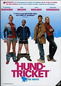 Adult downloadable movies Hundtricket - The Movie [hddvd]