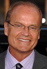 Primary photo for Kelsey Grammer