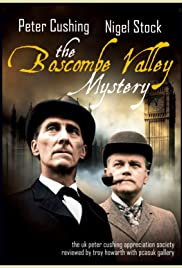 The Boscombe Valley Mystery Poster