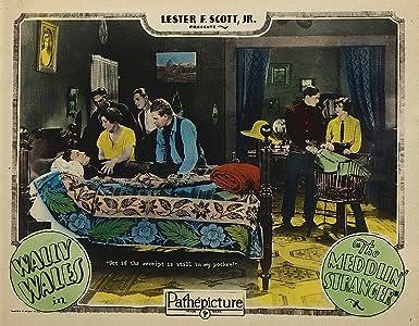 iMovie The Meddlin' Stranger [Mpeg] [QuadHD] [4K], Mabel Van Buren (1927)