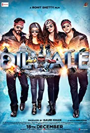 Download Dilwale (2015) Movie