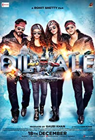 Primary photo for Dilwale