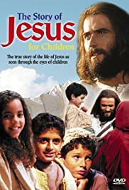 The Story of Jesus for Children Poster