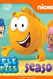 Bubble Guppies Poster