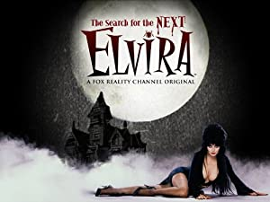 Reality-TV The Search for the Next Elvira Movie