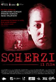 Scherzi: il film Poster