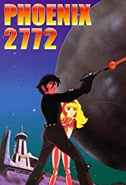 Hi no tori 2772: Ai no kosumozôn Poster