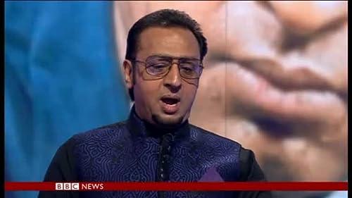 Gulshan Grover BBC world interview