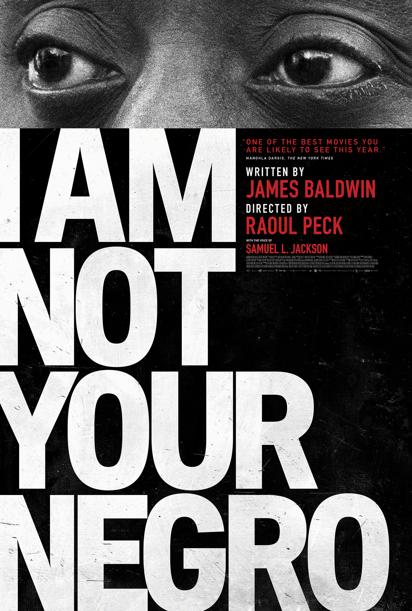 I Am Not Your Negro 2016 IMDb