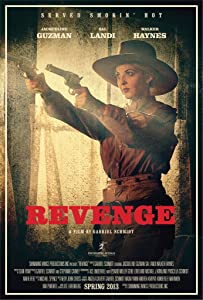 Best torrent site to download hollywood movies Revenge by Nicholas Barton [480x360]