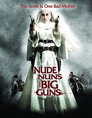 Where to stream Nude Nuns with Big Guns