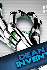 Dean of Invention Poster