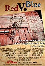 The Rivalry: Red v Blue(2013) Poster - Movie Forum, Cast, Reviews