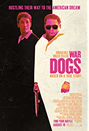Download War Dogs (2016) Movie