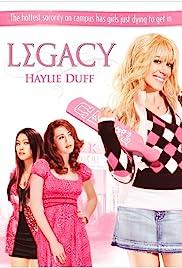 Legacy (2008) 1080p