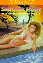 Sahara Heat(1987) Poster - Movie Forum, Cast, Reviews