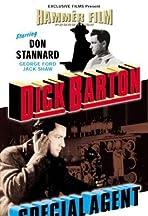Dick Barton, Detective
