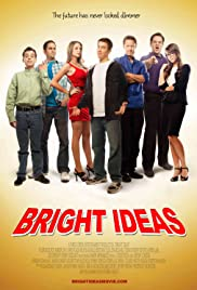Bright Ideas Poster