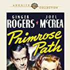 Ginger Rogers and Joel McCrea in Primrose Path (1940)