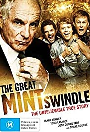 The Great Mint Swindle Poster