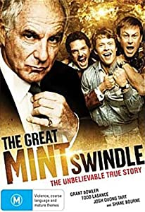 Movie trailer downloads free The Great Mint Swindle by [SATRip]