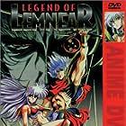Legend of Lemnear: Kyokuguro no tsubasa barukisasu (1989)