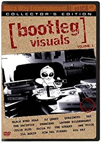 Best torrent to download english movies Bootleg Visuals, Vol. 1 [Mp4]
