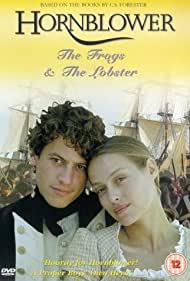Ioan Gruffudd and Estelle Skornik in Hornblower: The Frogs and the Lobsters (1999)