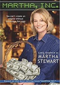 Movies direct downloads Martha, Inc.: The Story of Martha Stewart Canada [hd720p]