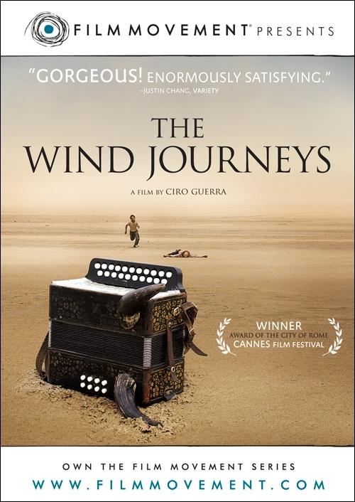 Los viajes del viento (2009) - IMDb