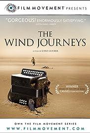 Los viajes del viento Poster