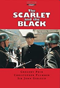 Primary photo for The Scarlet and the Black