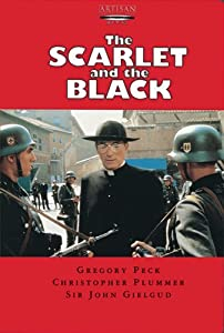 The Scarlet and the Black John M. Stahl