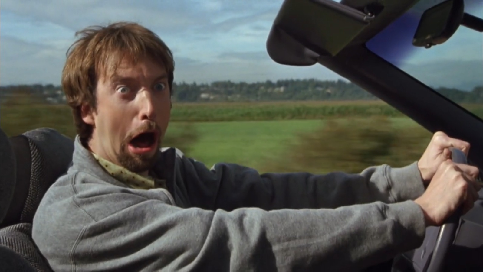Tom Green in Freddy Got Fingered (2001)