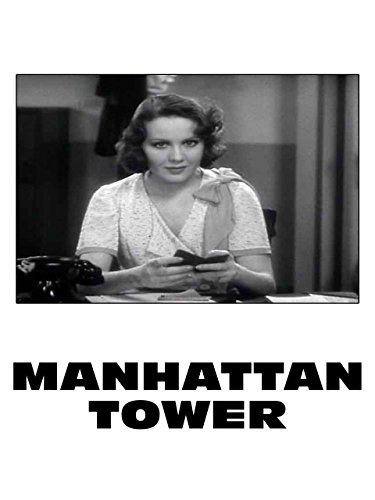Mary Brian in Manhattan Tower (1932)