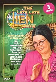 The Late Late Lien Show Poster