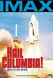 Hail Columbia! Poster