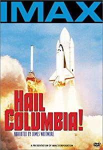 Action movies must watch Hail Columbia! [SATRip]