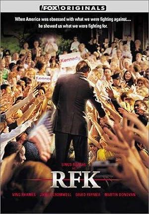 Linus Roache RFK Movie