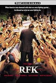 RFK(2002) Poster - Movie Forum, Cast, Reviews